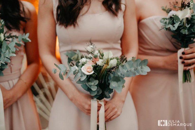 Bouquet madrinhas