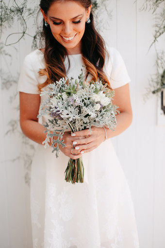 Bouquet Amanda