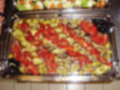 Des créations culinaires originales