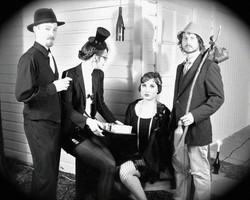 Roaring Twenties: A Serious Affair