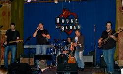 Alt_Nation at HOB - Dallas