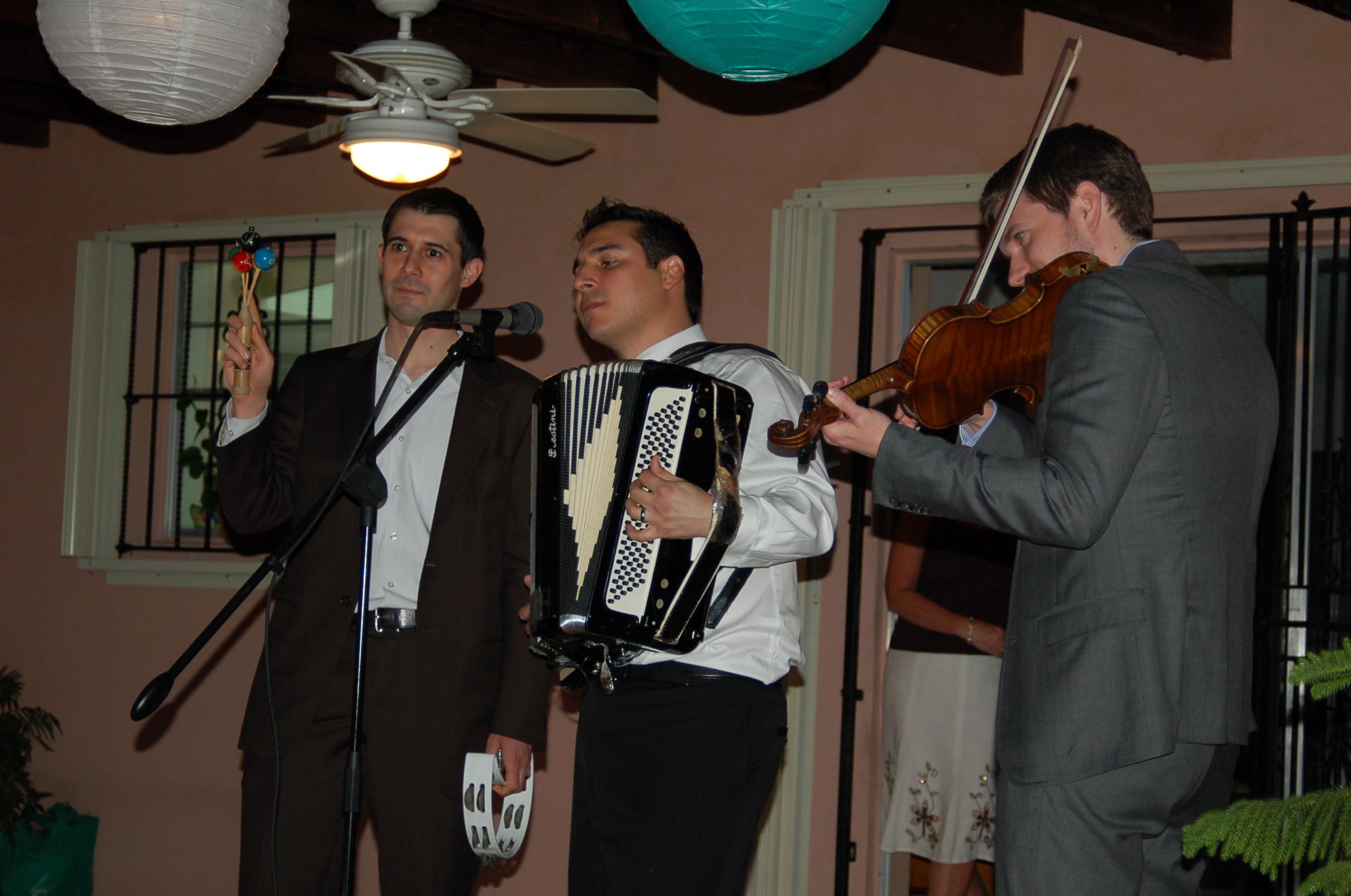 Soler-Ballio wedding - Miami, FL