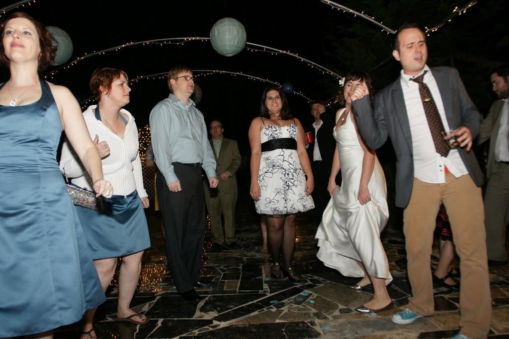 Forno-Dalusio wedding