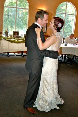 Meister-Fordham wedding