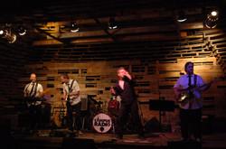 Campus Radio at The Foundry - Dallas