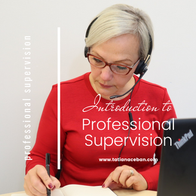 Introduction to Professional Supervision