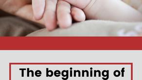 The beginning of conscious parenting