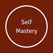 Self-Mastery. Life Coaching for women. T
