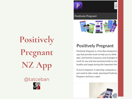 Positively Pregnant App