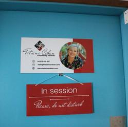 Tatiana Ceban Counselling Services. Blehneim, Marlborough
