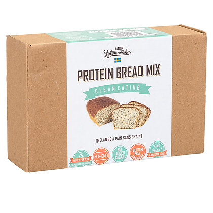 KZ Clean Eating Protein Bread Mix