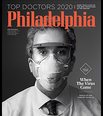 Cover Science Companies Feature - Philad