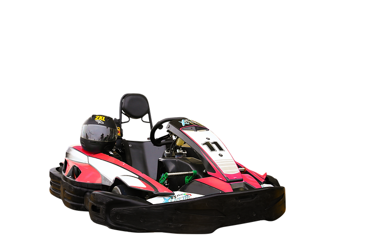 Pro kart Xtreme Racing Center Branson Missouri