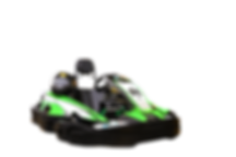 World class Sodi high-speed race kart at Xtreme Racing Center of Pigeon Forge