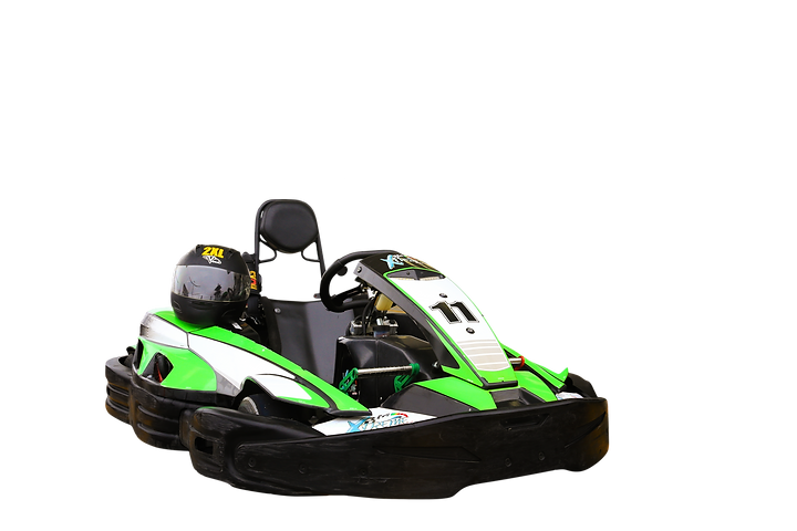 Sodi high-speed go-kart Xtreme Racing Center Branson