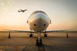 Private Jet catering in Nice