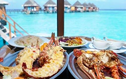 Maldives VIP Catering VRMM
