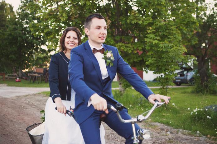 Cecilia & Henrik