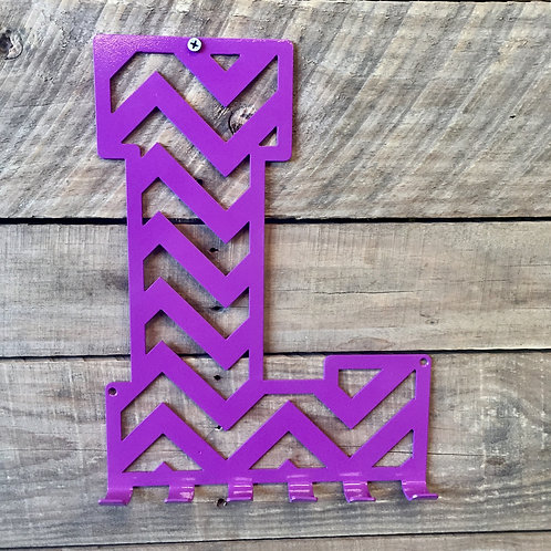 Personalized Medal Hooks
