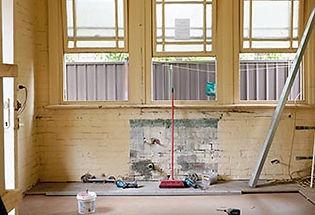 rénovation simple peb