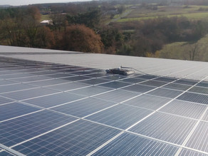 L'ENERGIE SOLAIRE DOMINERA-T'ELLE EN 2030 ?