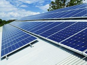 Le développement du photovoltaïque ne fait que commencer