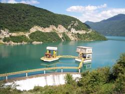 ჟინვალჰესიZhinvali Hydro Power plant 230