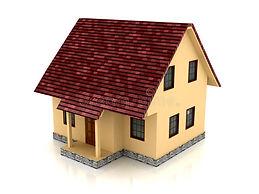 дом-предпосылки-3d-над-белизной-17245342