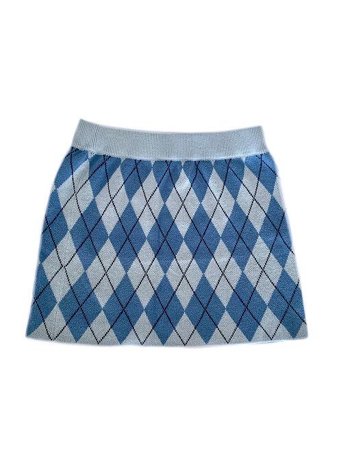 BLU Skirt (PRE-ORDER)