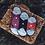Thumbnail: Protection hygiénique quotidienne micro éponge de coton bio
