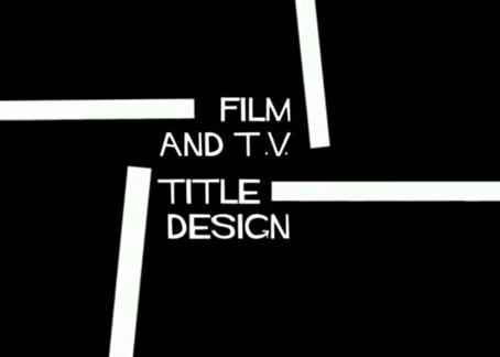 Film Titles, 8-Bit Art, and Type Explored