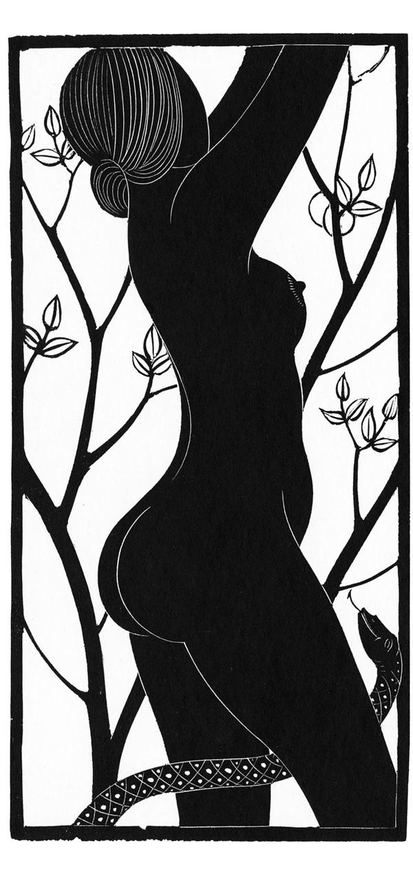 Eve, 1926.