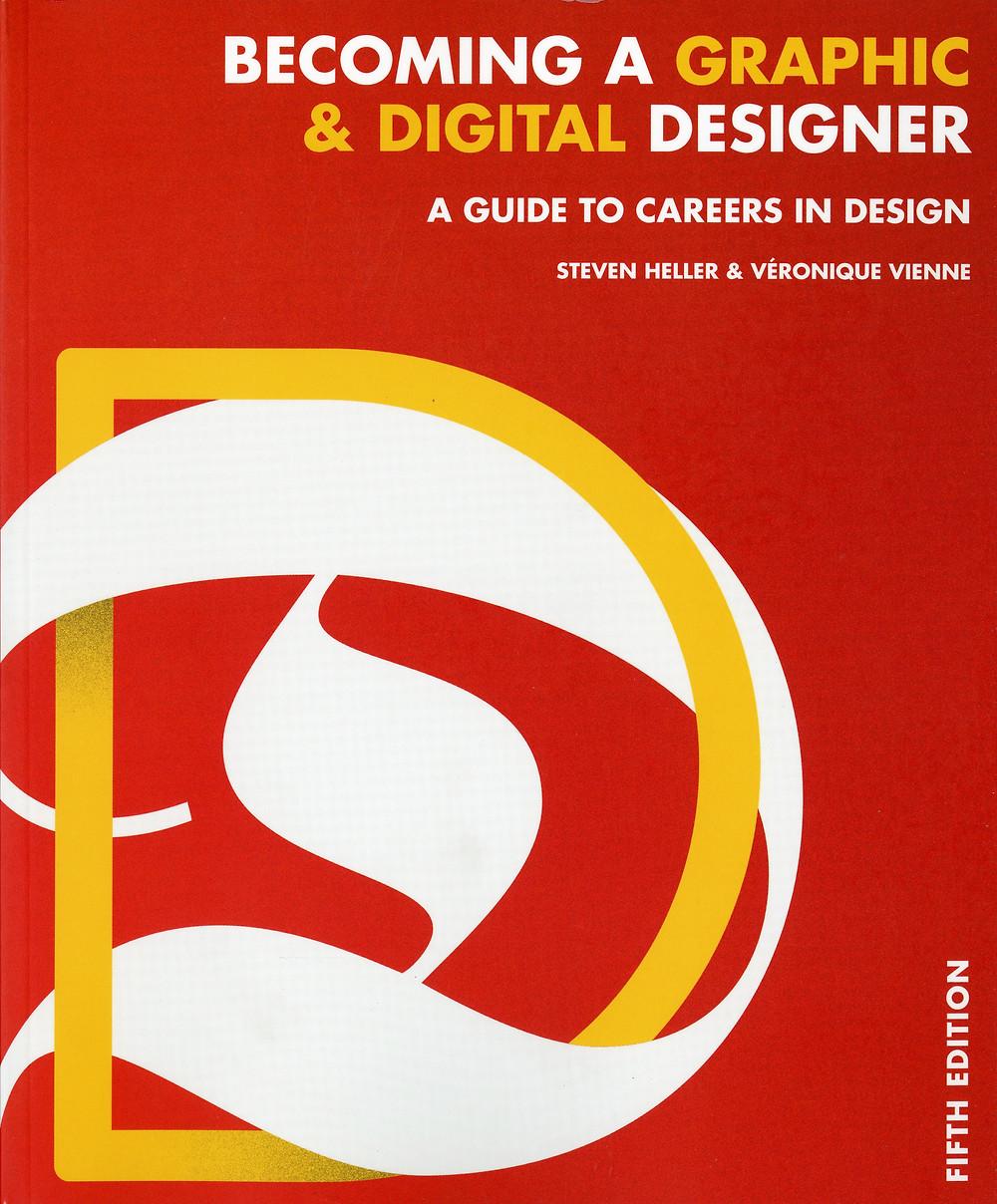 becoming a graphic & digital designer