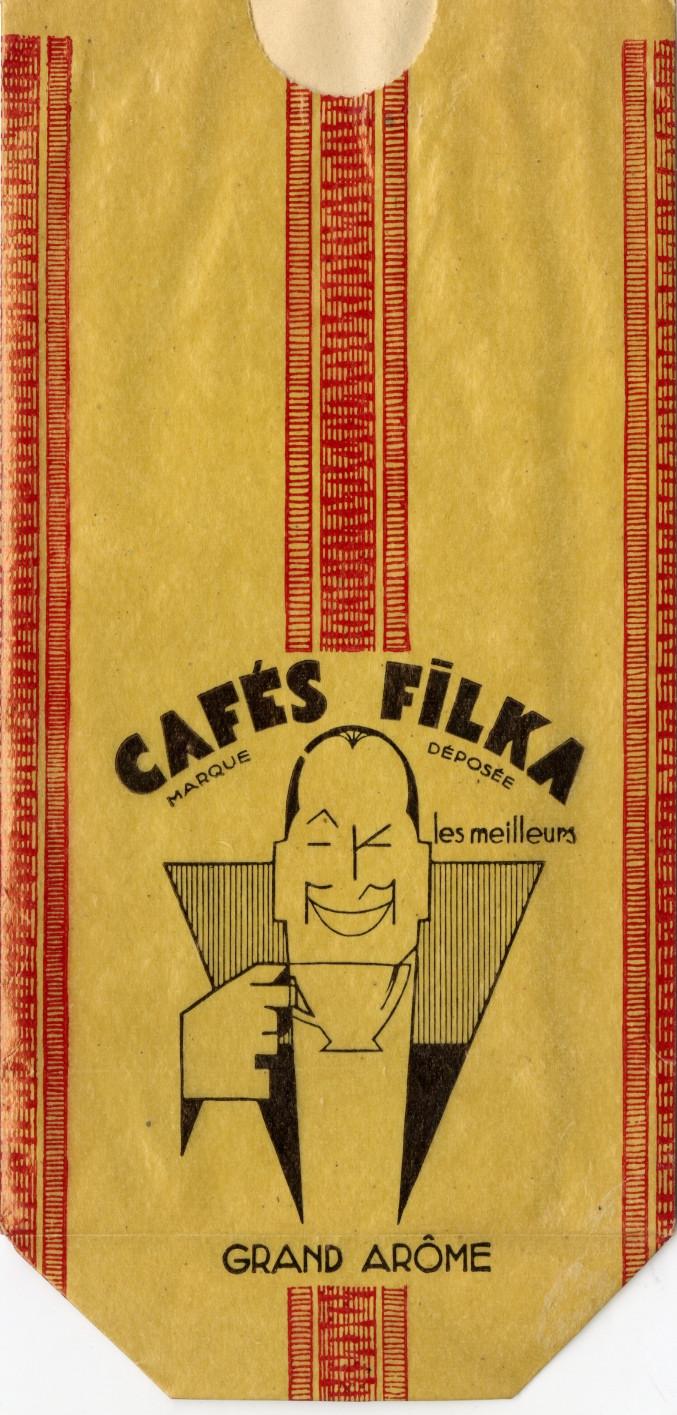 Cafes filka