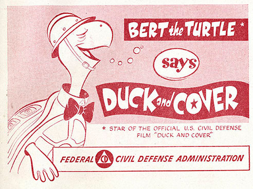Duck-Cover