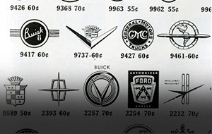 An Iconographic History of American Metal Cuts