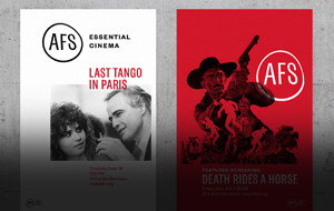 Award-Winning Rebrand: The Austin Film Society