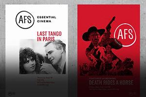 Award-Winning Rebrand: The Austin Film Society