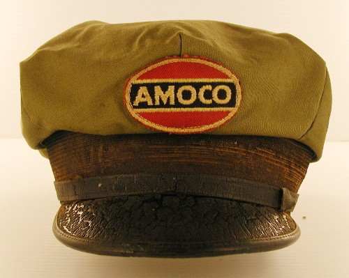 AMOCO hat