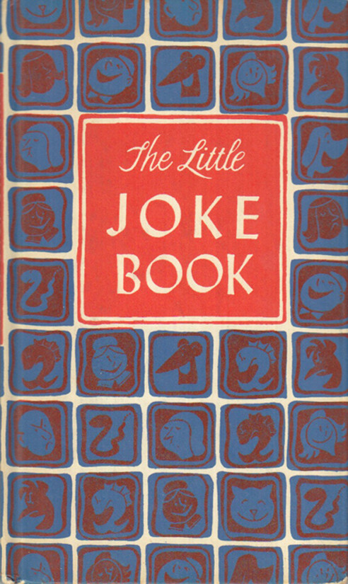 joke bookgg