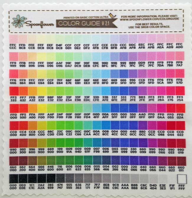 COLORarticleII-9-Spoonflower-chart