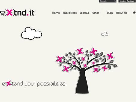 Beautiful Site: www.e-xtnd.it