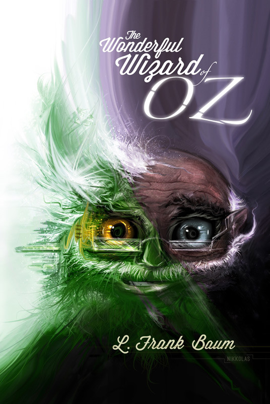 The-Wonderful-Wizard-of-Oz-illustrated-by-Nikkolas-Smith
