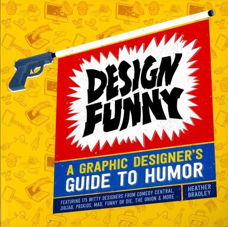 HOW_Design_Books_Funny