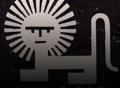 A Master of the German Modern Logo
