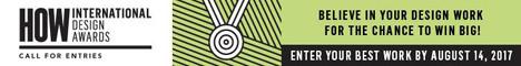 How International Design Awards 2017