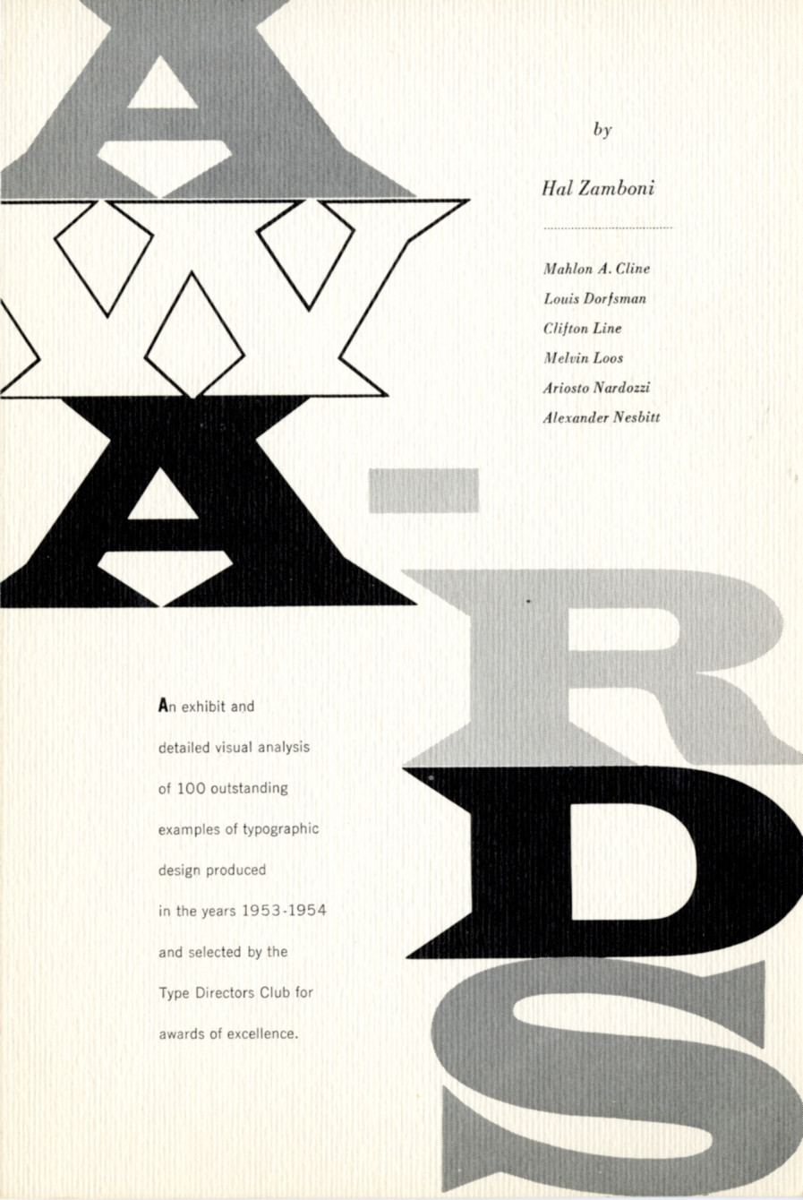 The Chatter Of Type