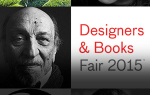 Book Fair Celebrates Design and Books