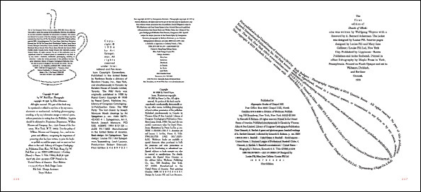 Louise Fili's design