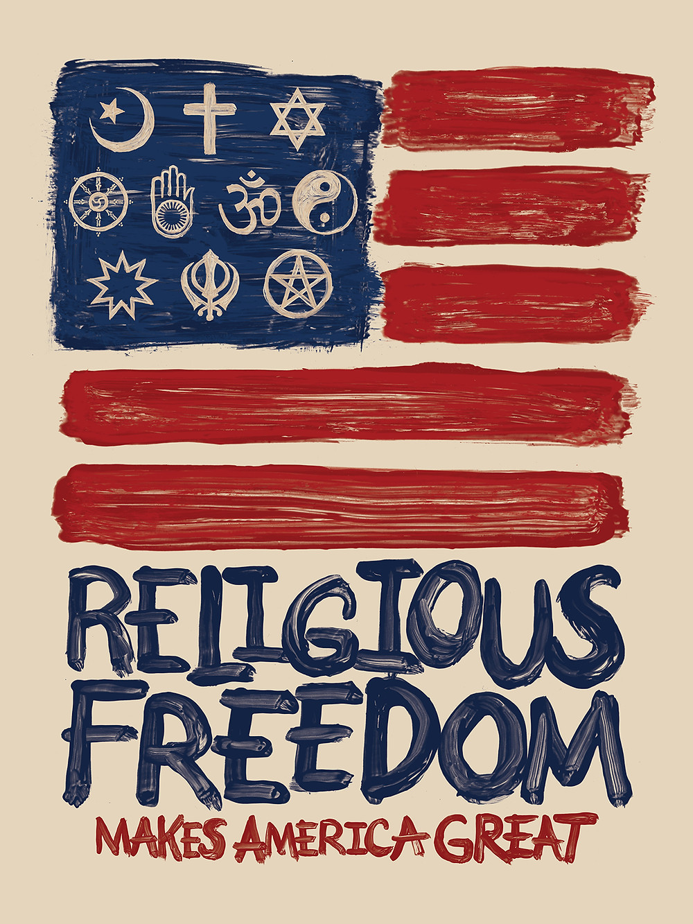 Religious-Freedom-by-Mark-Forton